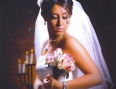 Bride Nina K